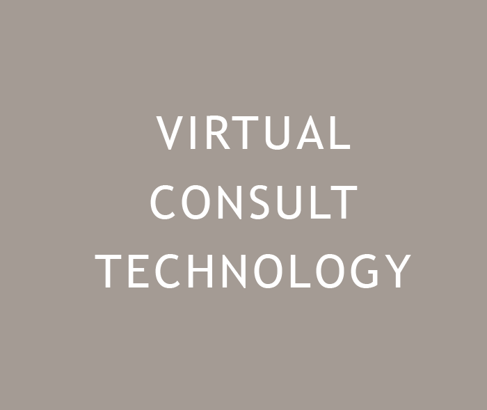 Virtual consult technology